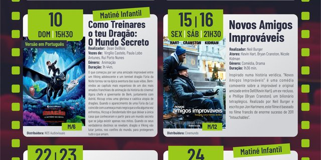 Cinema programa  o mar o 2019 1 640 320